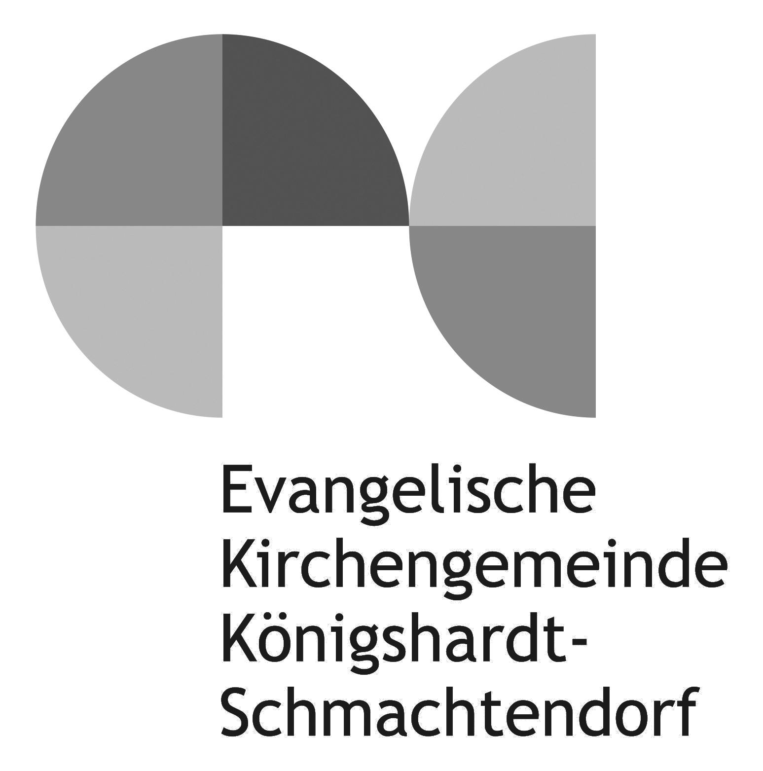 Friedhöfe der Ev. Kirchengemeinde Königshardt-Schmachtendorf