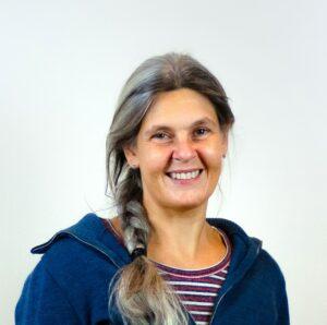 Bezirk 4: Pfarrerin Christina van Anken