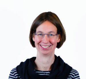 Bezirk 2: Pfarrerin Stephanie Züchner